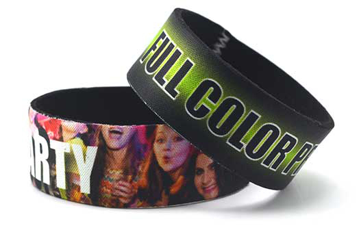 Full Colour Neo Bands