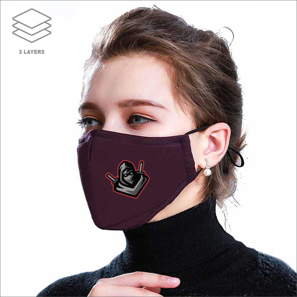 Custom Cotton Mask