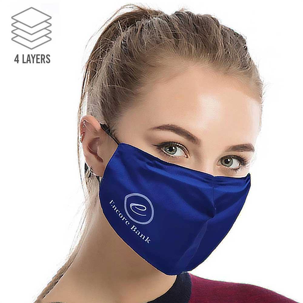 Custom 4 Layers Mask